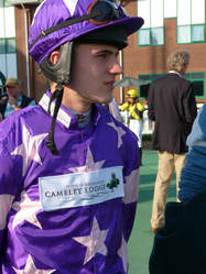 Arcanista is sponsored by Cameley Lodge